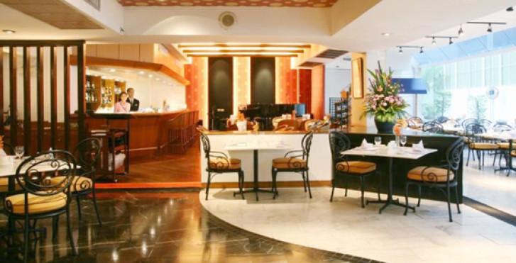 Image 13688674 - Tai-Pan Hotel