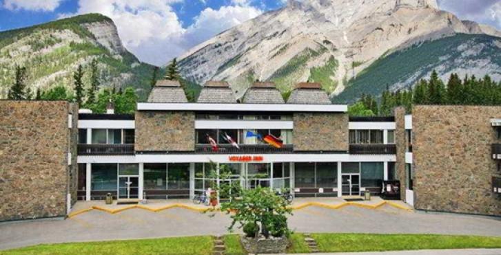 Bild 17388701 - Banff Voyager Inn