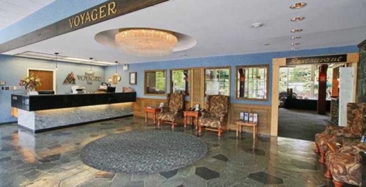 Bild 17388703 - Banff Voyager Inn