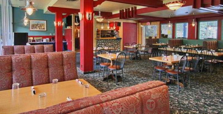 Bild 17388711 - Banff Voyager Inn
