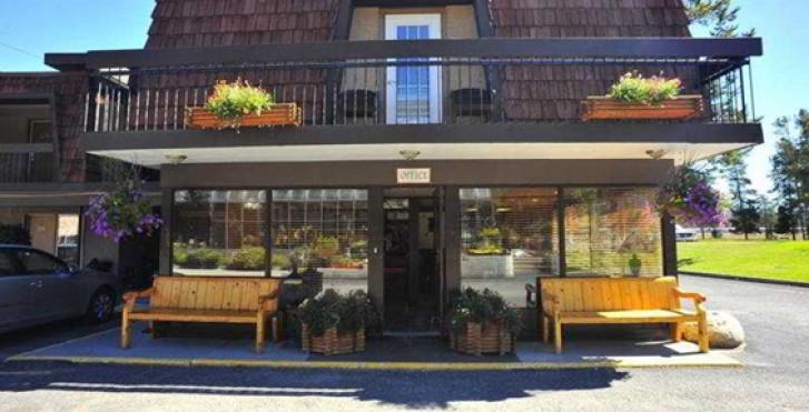 Bild 17421270 - Tonquin Inn