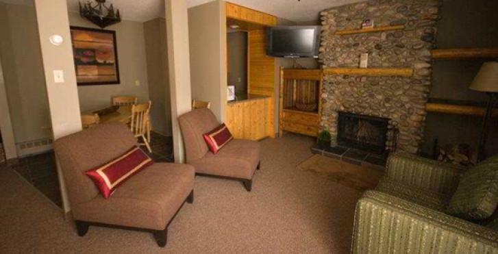 Bild 17421280 - Tonquin Inn