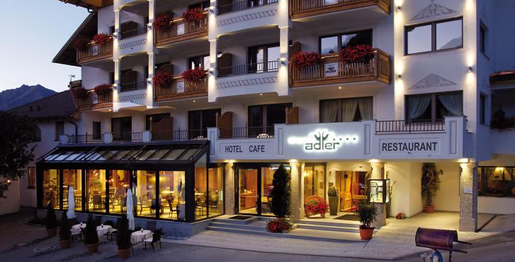 Bild 8011678 - Hotel Schwarzer Adler