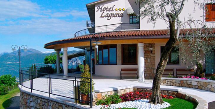 Image 27407898 - Hotel Laguna