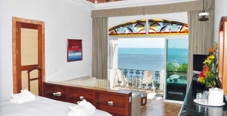 Bild 7646006 - Zoëtry Villa Rolandi Isla Mujeres Cancun