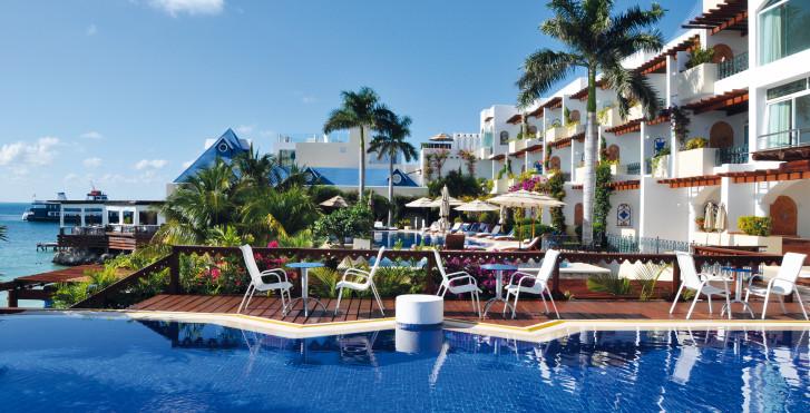Bild 7646003 - Zoëtry Villa Rolandi Isla Mujeres Cancun