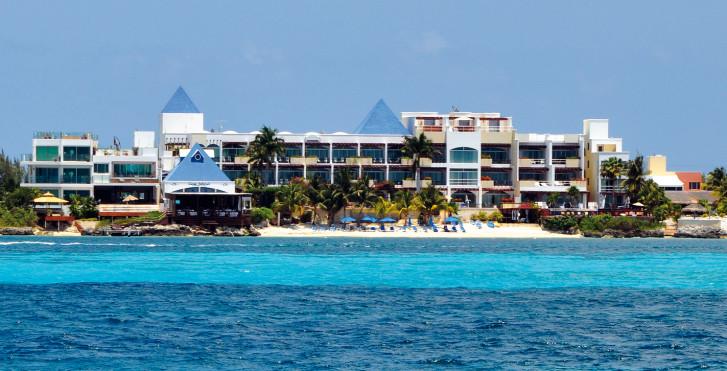 Bild 7645997 - Zoëtry Villa Rolandi Isla Mujeres Cancun