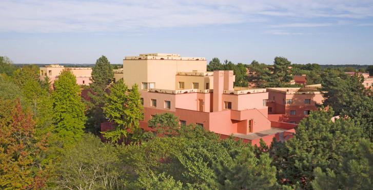 Bild 26603719 - Disney's Hotel Santa Fe