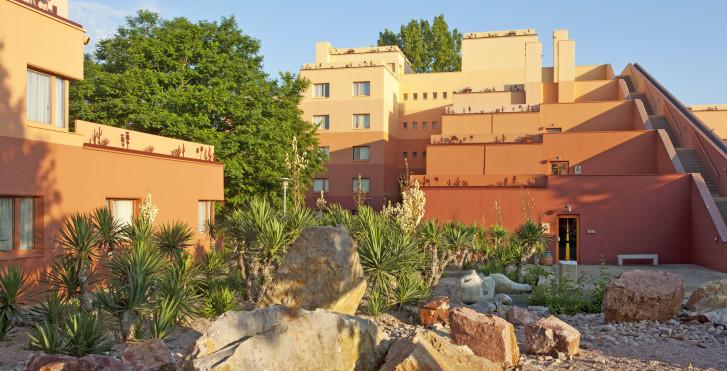 Bild 26603718 - Disney's Hotel Santa Fe