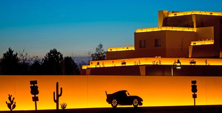Bild 26603716 - Disney's Hotel Santa Fe