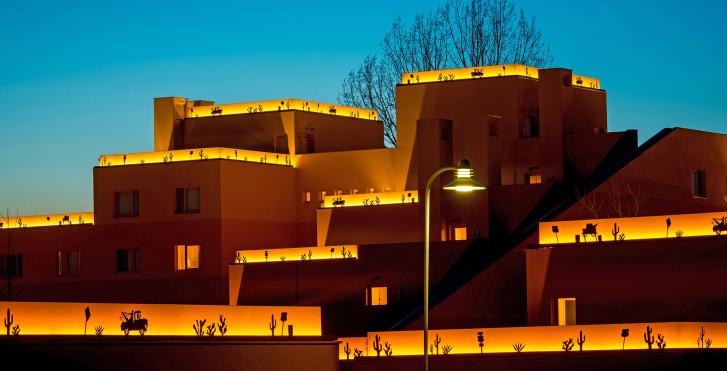 Bild 26603723 - Disney's Hotel Santa Fe