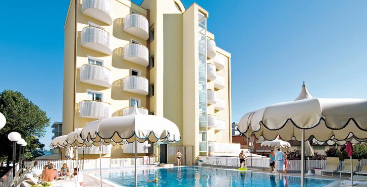 Bild 22371210 - Hotel Salus