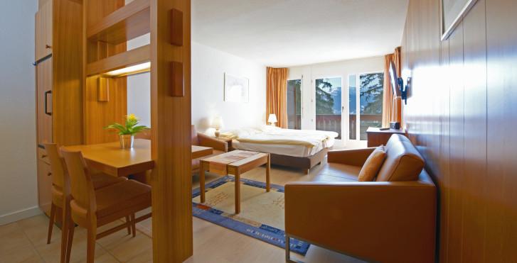 Image 25734993 - Helvetia Intergolf - hôtel