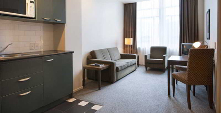 Bild 17301444 - Scenic Hotel Auckland