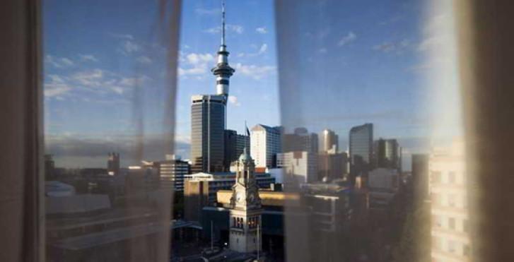Bild 17301441 - Scenic Hotel Auckland