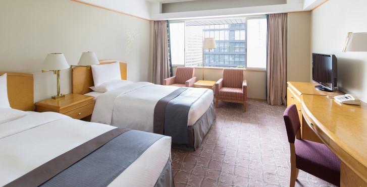Bild 27223850 - Okura Tokyo Hotel