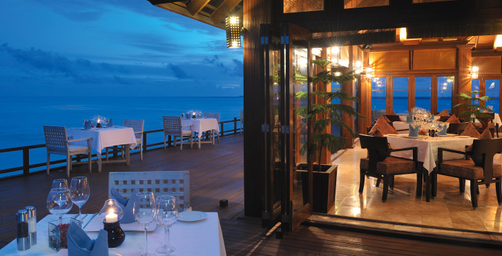 Image 7628068 - Olhuveli Beach & Spa Maldives