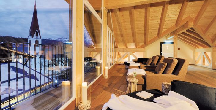 Bild 23994810 - Krumers Post Hotel & Spa