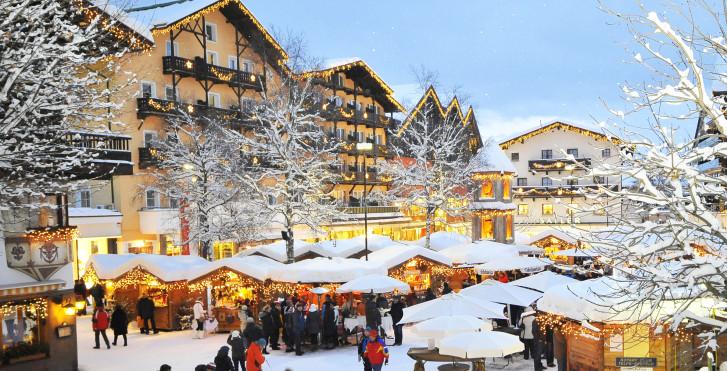 Bild 23994796 - Krumers Post Hotel & Spa