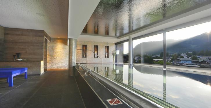 NEU seit 2016 - Krumers Post Hotel & Spa