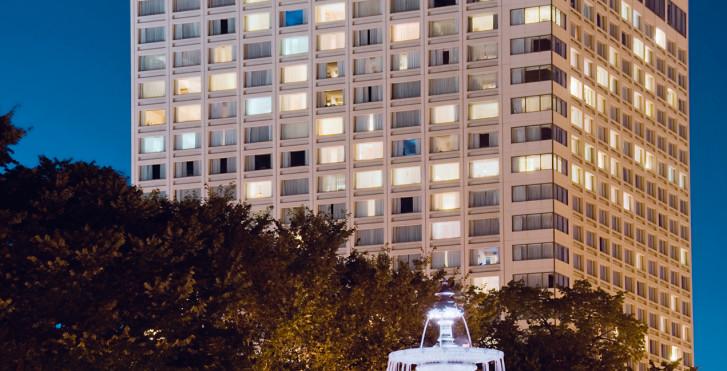 Bild 31399416 - Hilton Québec