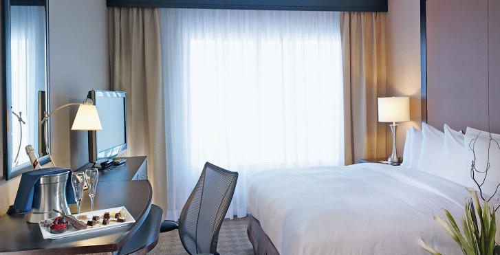 Bild 31399425 - Hilton Québec
