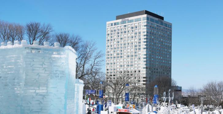Bild 31399434 - Hilton Québec