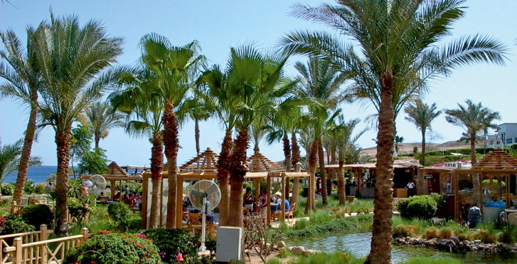 Image 7723630 - Hôtel Savoy Sharm el-Sheikh