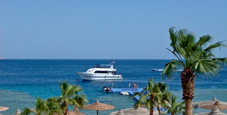 Image 7723633 - Hôtel Savoy Sharm el-Sheikh