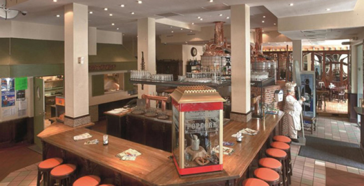 Image 26714240 - Best Western Theodor Storm Hotel