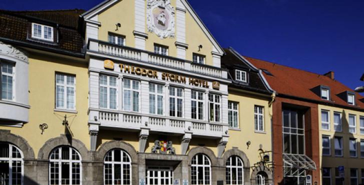 Image 26714238 - Best Western Theodor Storm Hotel