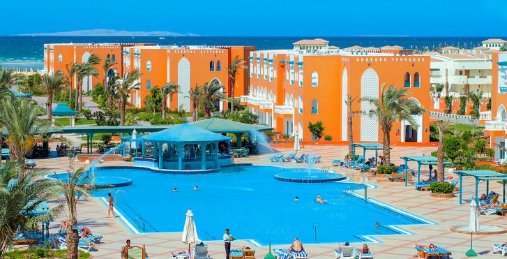 Bild 23688671 - SUNRISE Garden Beach Resort & Spa