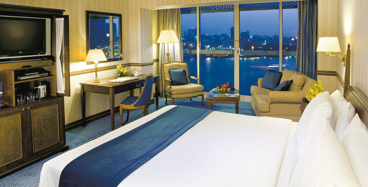 Image 7691921 - Sheraton Dubai Creek Hotel & Towers