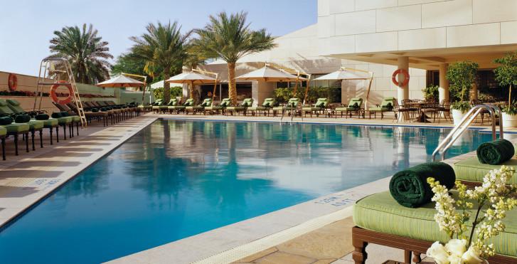 Image 7691924 - Sheraton Dubai Creek Hotel & Towers