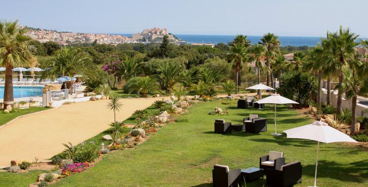 Bild 7999806 - Hotel Corsica