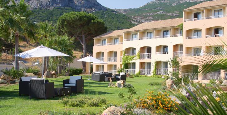 Bild 7999776 - Hotel Corsica