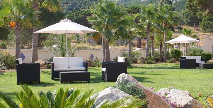 Bild 7999782 - Hotel Corsica