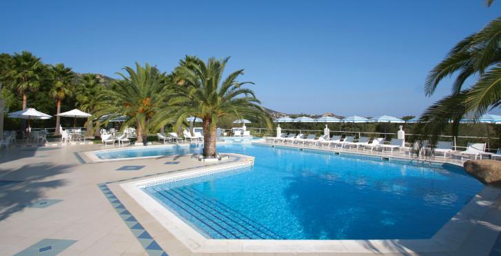 Bild 7999800 - Hotel Corsica