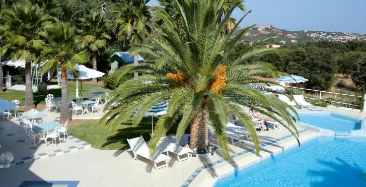 Bild 7999815 - Hotel Corsica
