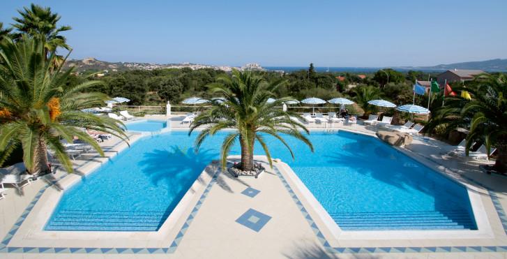 Bild 7999770 - Hotel Corsica