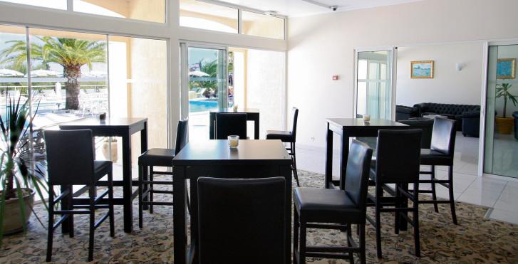 Bild 7999797 - Hotel Corsica