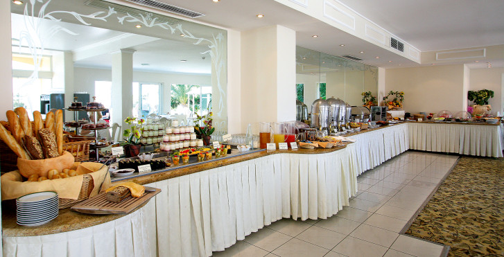 Bild 7999791 - Hotel Corsica