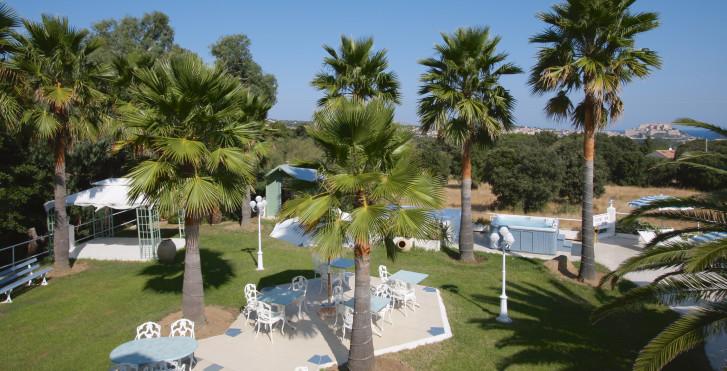 Bild 7999773 - Hotel Corsica