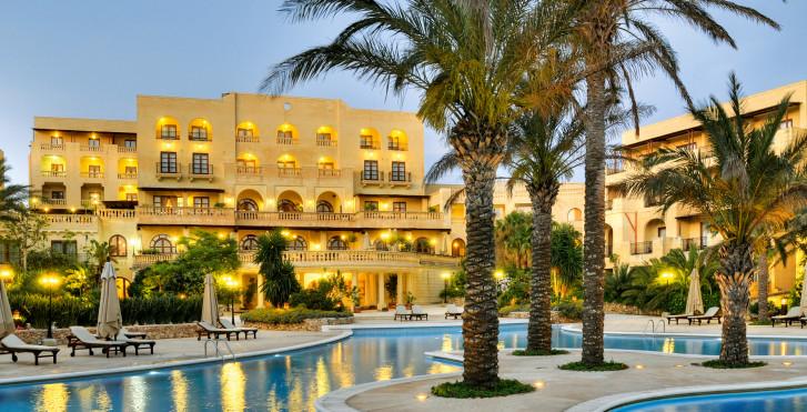 Image 7310559 - Kempinski Hotel San Lawrenz