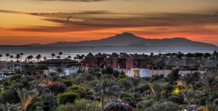 Bild 15871638 - Aurora Oriental Resort Sharm el-Sheikh