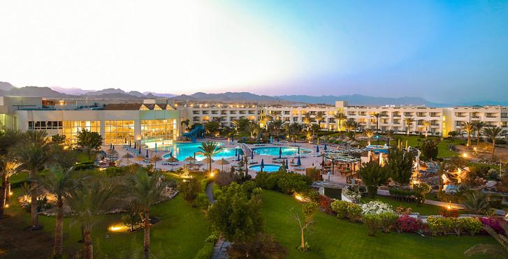 Bild 15871640 - Aurora Oriental Resort Sharm el-Sheikh