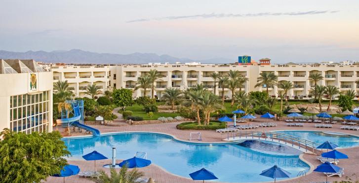Bild 15871642 - Aurora Oriental Resort Sharm el-Sheikh