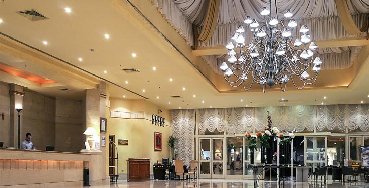 Bild 15871644 - Aurora Oriental Resort Sharm el-Sheikh