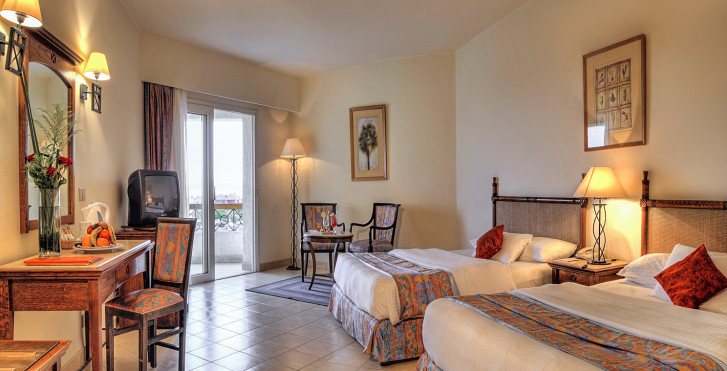Bild 15871648 - Aurora Oriental Resort Sharm el-Sheikh