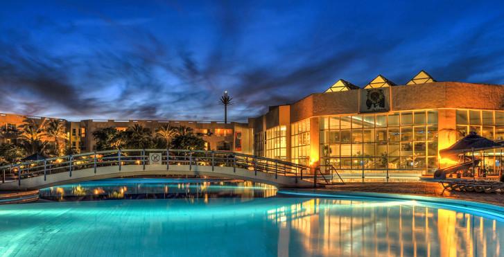 Bild 15871654 - Aurora Oriental Resort Sharm el-Sheikh